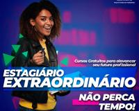 Banner Estagiário Extraordinário